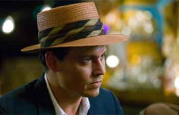 Johnny Depp prépare un film sur  le Dr. Seuss