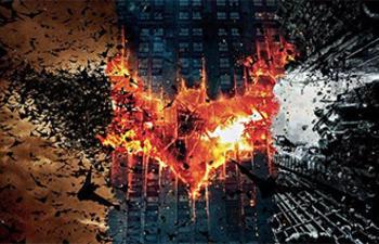 Les trois Batman en rafale au Imax des Galeries de la Capitale
