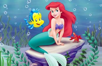 Ces acteurs et actrices auraient pu jouer dans le nouveau Little Mermaid