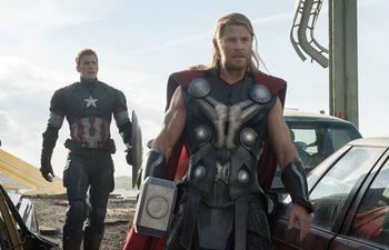 Box-office nord-américain : Avengers: Age of Ultron fracasse de nouveaux records