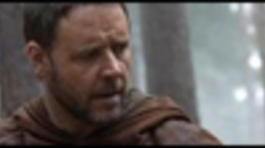 Première image de Robin Hood