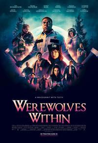 Werewolf Within