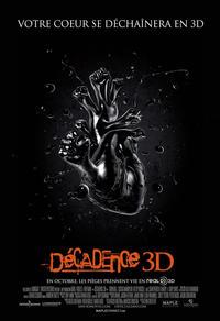 Décadence 3D