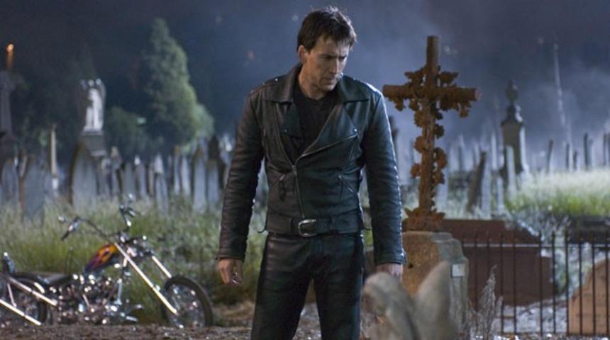 Columbia prépare une suite à Ghost Rider