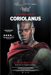 Coriolanus - Stratford Festival