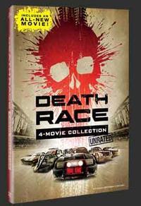 Gagnez un coffret de la série Death Race