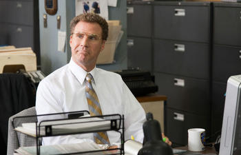 Will Ferrell sera dans The House