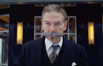 Hercule Poirot mène l'enquête dans la bande-annonce de Murder on the Orient Express