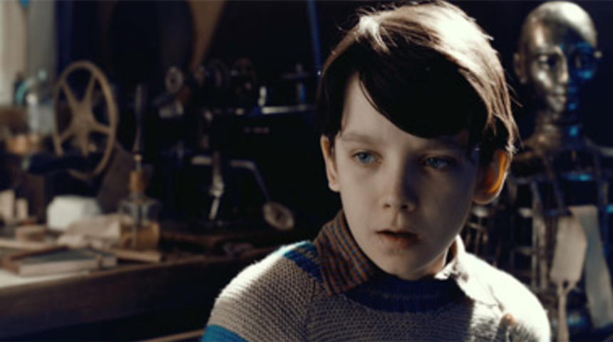 Bande-annonce du film Hugo