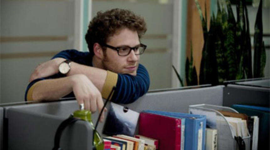 Seth Rogen produira The B Team