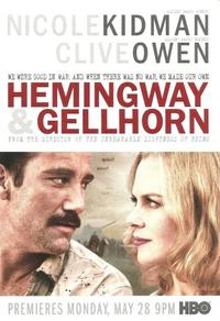 Hemingway et Gellhorn