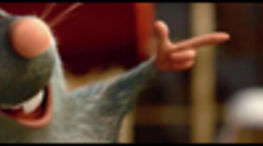 Box-office nord-américain : Ratatouille numéro un