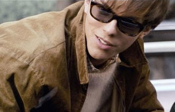 Nicholas Hoult incarnera Beast dans X-Men: First Class