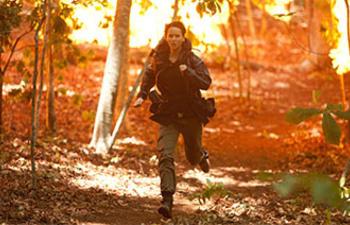 The Hunger Games: Mockingjay scindé en deux