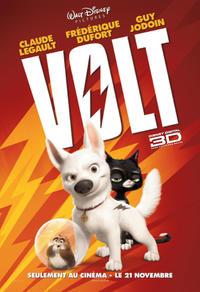 Volt - 3D