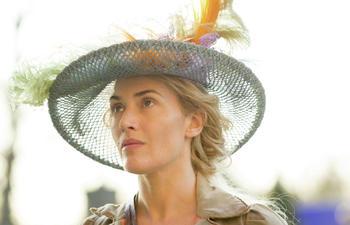 Bande-annonce de A Little Chaos avec Kate Winslet
