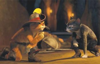 Box-office québécois : Le chat potté domine le classement avec 492 027 $