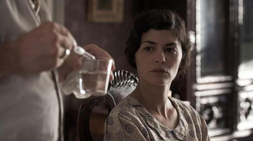 Audrey Tautou parle de Thérèse Desqueyroux
