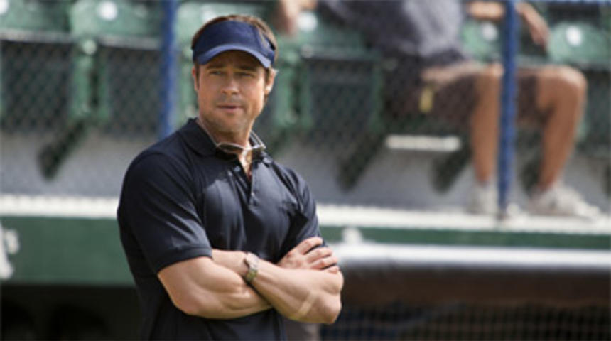 Sorties DVD : Moneyball