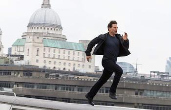 Box-office nord-américain : Un record pour le nouveau Mission: Impossible