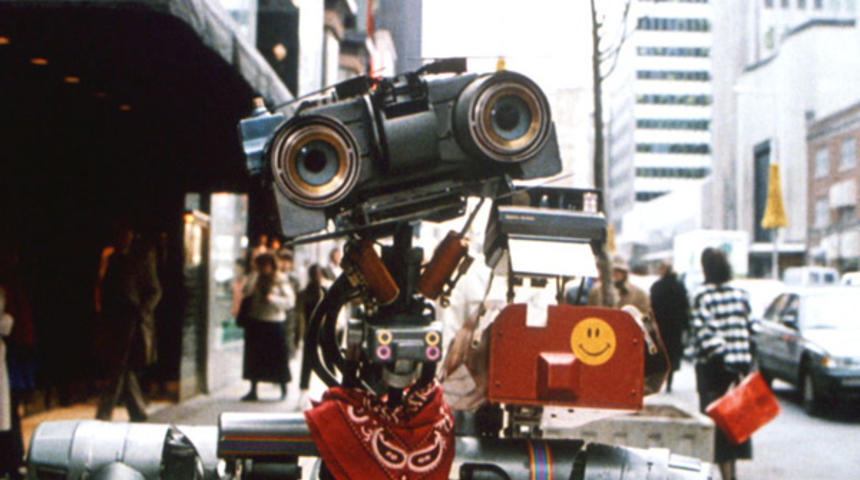 Short Circuit aura son remake