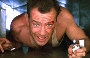 Meilleur et le pire de Bruce Willis
