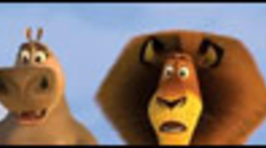 Voyez Madagascar 2 : La grande évasion en IMAX dès vendredi