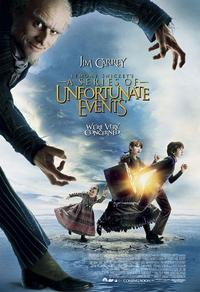 Les désastreuses aventures des orphelins Baudelaire d'après Lemony Snicket
