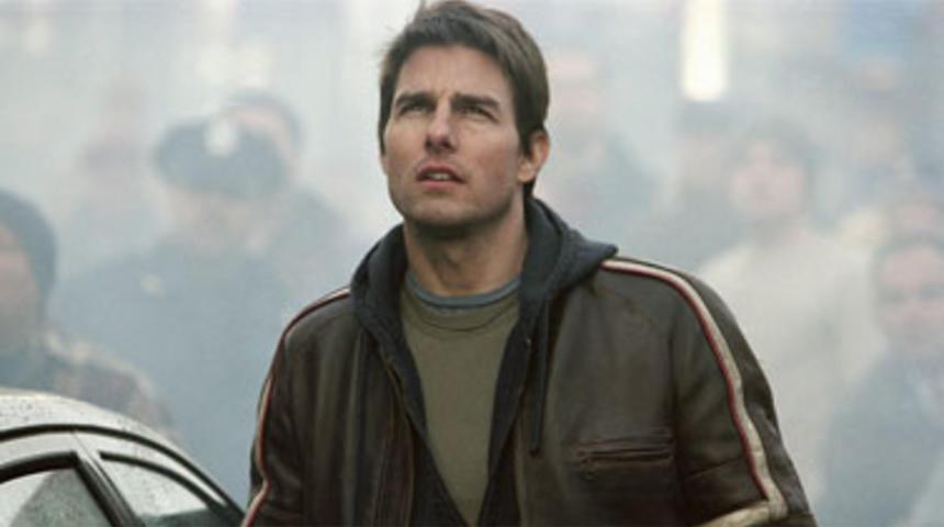 Tom Cruise dans Oblivion