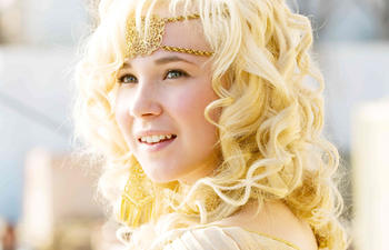 Juno Temple se joint à la distribution de The Three Musketeers 3D