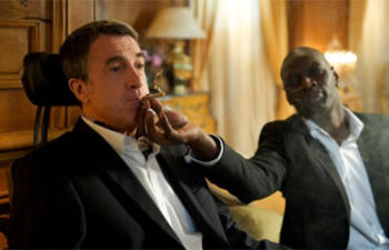 Intouchables premier au box-office mondial pour un film non-anglophone